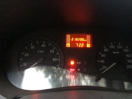 Купить Renault Logan пробег 218 000.00 км 2009 год выпуска