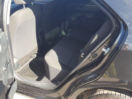 Купить Toyota Corolla пробег 19 400.00 км 2014 год выпуска