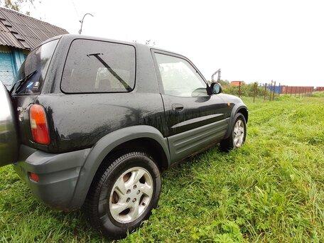 Купить Toyota RAV 4 пробег 415 000.00 км 1998 год выпуска