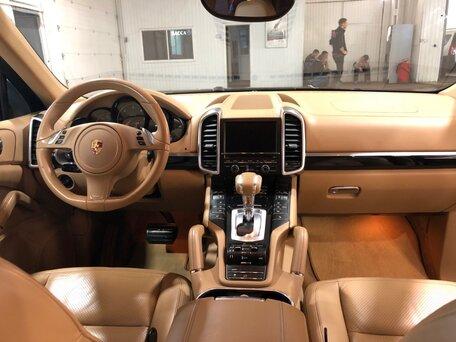 Купить Porsche Cayenne пробег 120 000.00 км 2012 год выпуска