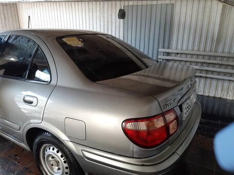 Купить Nissan Bluebird Sylphy пробег 220 000.00 км 2002 год выпуска