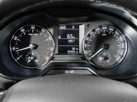 Купить Skoda Octavia пробег 104 323.00 км 2014 год выпуска