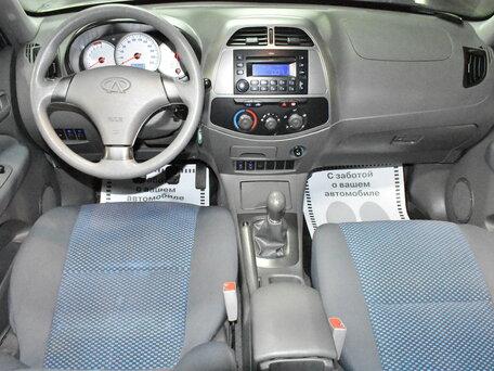 Купить Vortex Tingo пробег 86 000.00 км 2011 год выпуска
