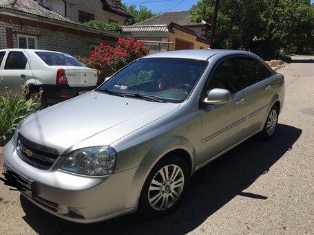 Купить Chevrolet Lacetti пробег 60 000.00 км 2011 год выпуска