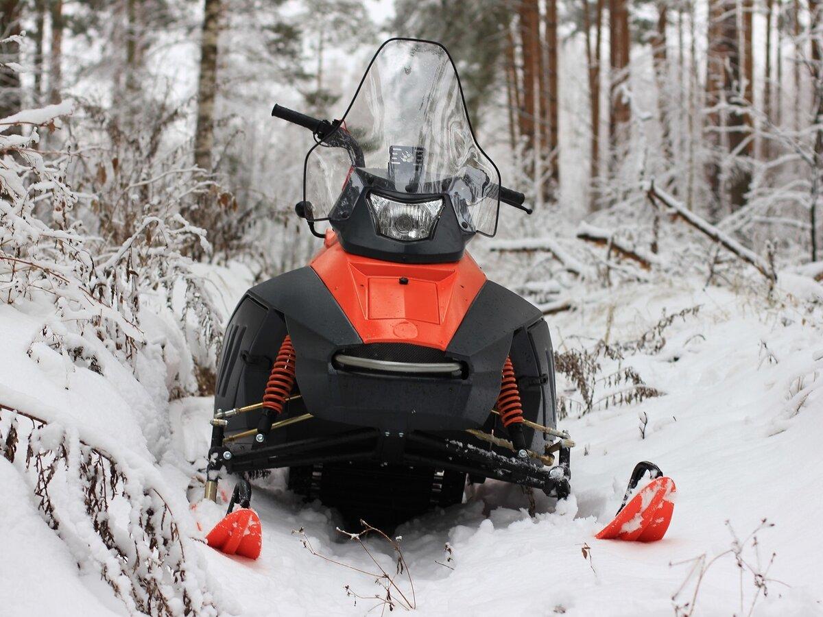 купить б у снегоход в кредит сколько занимает сибирь