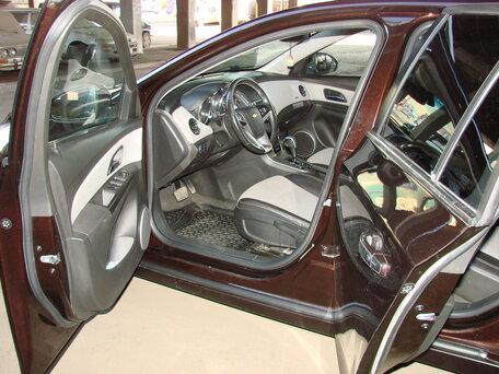 Купить Chevrolet Cruze пробег 179 920.00 км 2014 год выпуска