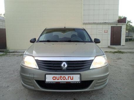 Купить Renault Logan пробег 130 000.00 км 2010 год выпуска
