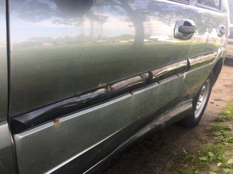 Купить Chevrolet Niva пробег 116 000.00 км 2006 год выпуска