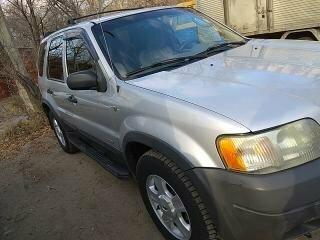 Купить Ford Escape пробег 187 000.00 км 2001 год выпуска