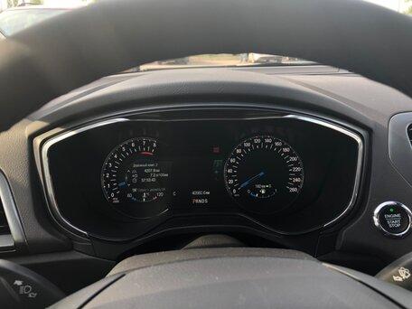 Купить Ford Mondeo пробег 41 000.00 км 2015 год выпуска