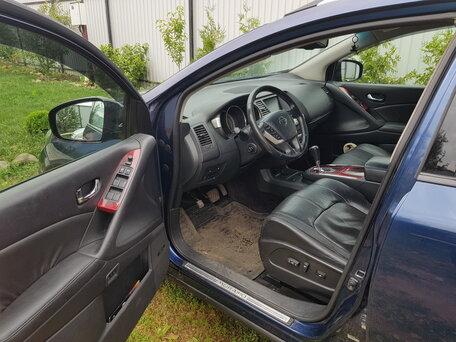 Купить Nissan Murano пробег 167 000.00 км 2010 год выпуска