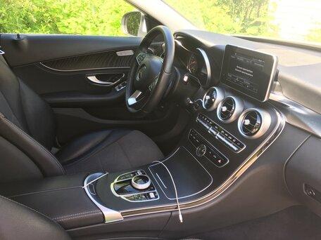 Купить Mercedes-Benz C-klasse пробег 76 000.00 км 2015 год выпуска