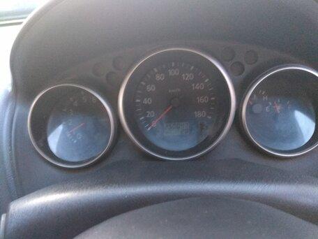 Купить Nissan Wingroad пробег 250 000.00 км 2002 год выпуска