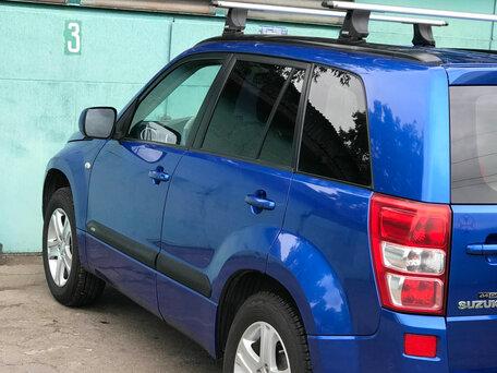 Купить Suzuki Grand Vitara пробег 136 000.00 км 2007 год выпуска