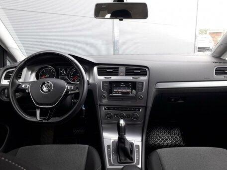 Купить Volkswagen Golf пробег 72 458.00 км 2015 год выпуска