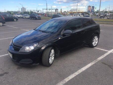Купить Opel Astra пробег 228 000.00 км 2007 год выпуска