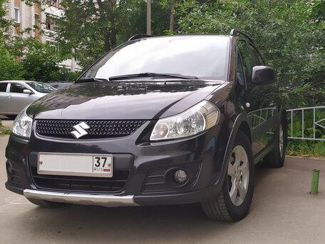 Купить Suzuki SX4 пробег 95 000.00 км 2011 год выпуска