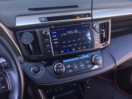 Купить Toyota RAV 4 пробег 37 000.00 км 2017 год выпуска