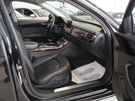 Купить Audi A8 пробег 185 000.00 км 2012 год выпуска