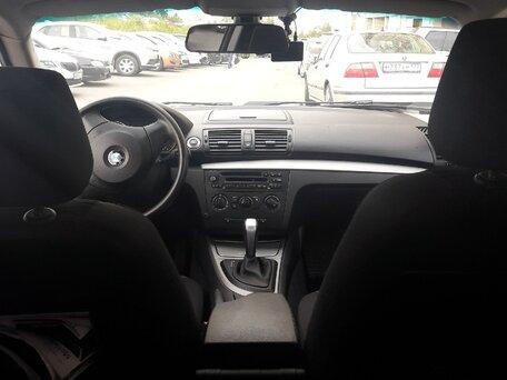 Купить BMW 1 серия пробег 144 000.00 км 2011 год выпуска
