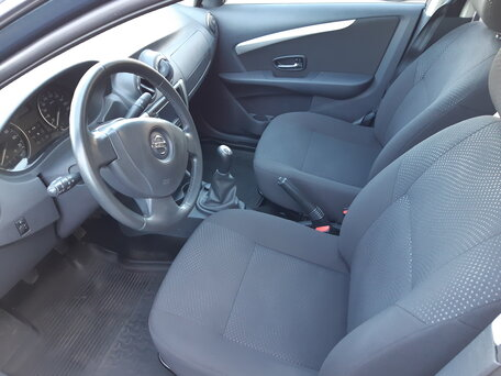 Купить Nissan Almera пробег 57 000.00 км 2016 год выпуска