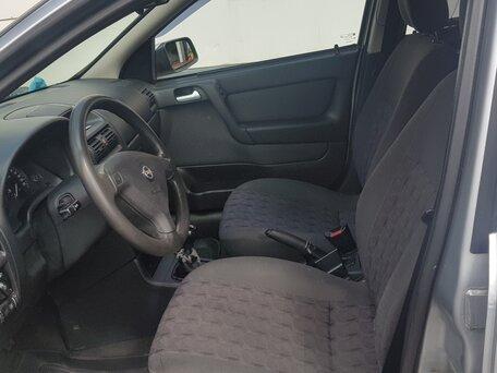 Купить Opel Astra пробег 240 000.00 км 2003 год выпуска