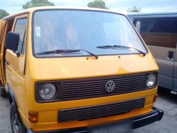 Фольксваген транспортер 2 калининград транспортеры для загрузки в вагон