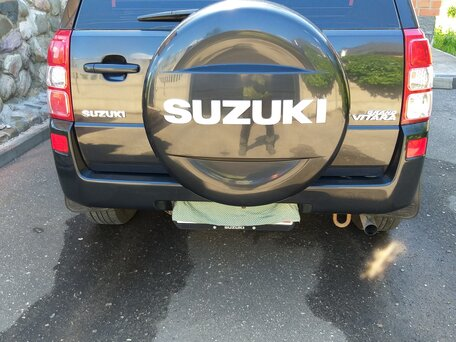Купить Suzuki Grand Vitara пробег 117 781.00 км 2007 год выпуска