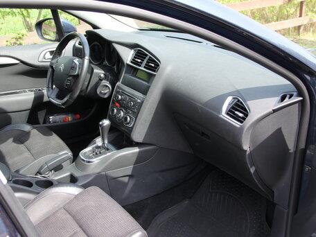 Купить Citroen C4 пробег 125 000.00 км 2013 год выпуска