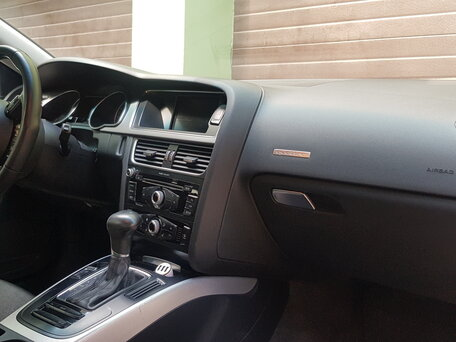 Купить Audi A5 пробег 197 000.00 км 2013 год выпуска