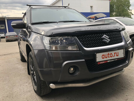 Купить Suzuki Grand Vitara пробег 200 000.00 км 2010 год выпуска