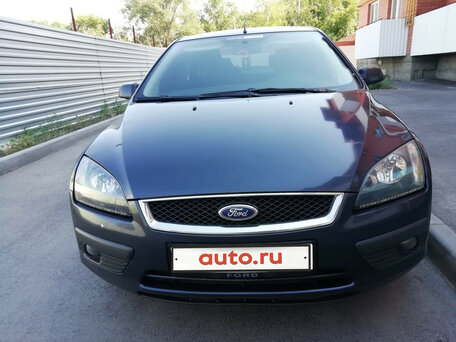Купить Ford Focus пробег 202 000.00 км 2006 год выпуска
