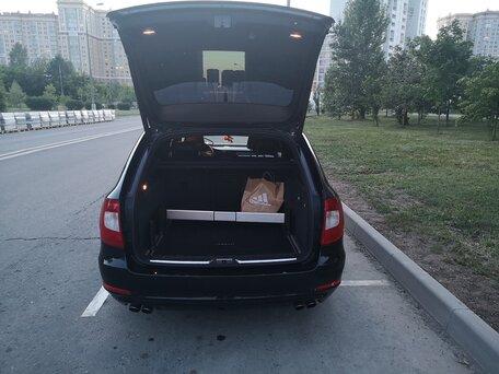 Купить Skoda Superb пробег 133 000.00 км 2011 год выпуска