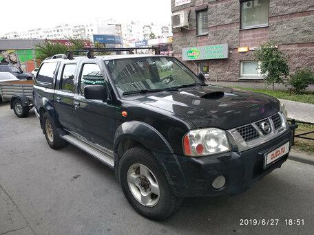 Купить Nissan NP300 пробег 198 500.00 км 2008 год выпуска