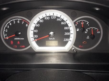 Купить Chevrolet Lacetti пробег 127 283.00 км 2012 год выпуска