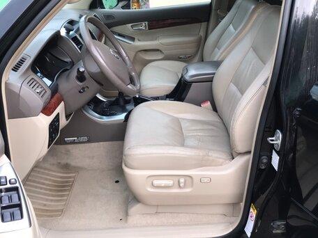 Купить Toyota Land Cruiser Prado пробег 214 900.00 км 2003 год выпуска