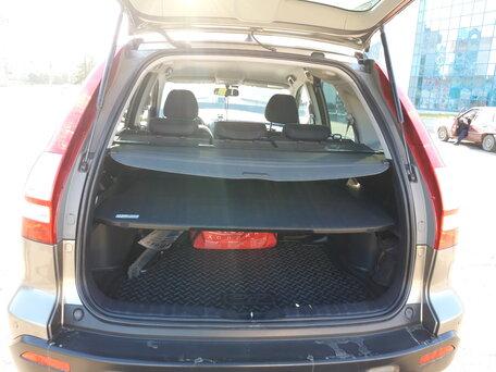 Купить Honda CR-V пробег 111 000.00 км 2008 год выпуска