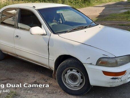 Купить Toyota Sprinter пробег 142 385.00 км 1994 год выпуска