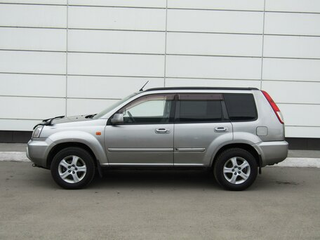Купить Nissan X-Trail пробег 321 650.00 км 2000 год выпуска