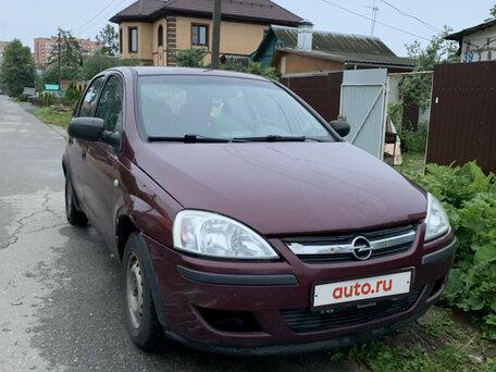Купить Opel Corsa пробег 145 000.00 км 2004 год выпуска
