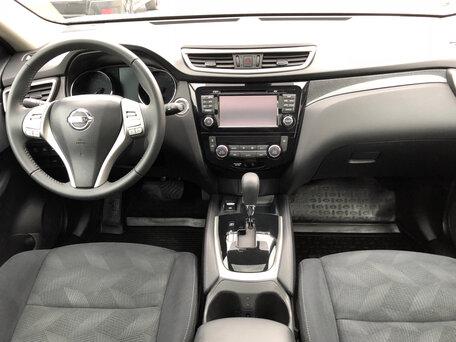 Купить Nissan X-Trail пробег 36 000.00 км 2016 год выпуска