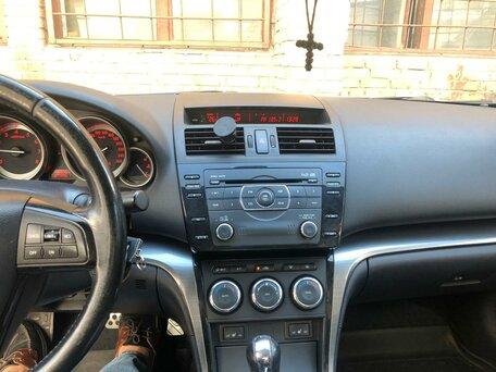 Купить Mazda 18 пробег 163 261.00 км 2011 год выпуска