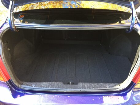 Купить Chevrolet Lacetti пробег 87 300.00 км 2012 год выпуска