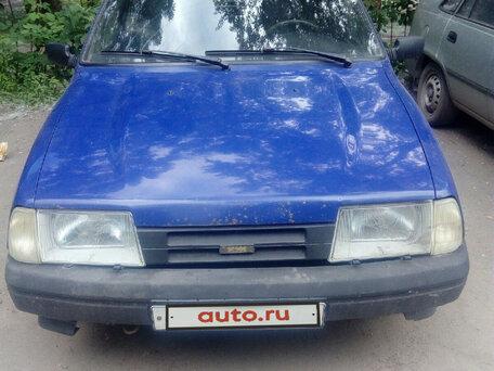 Купить ИЖ 2126 «Ода» пробег 130 000.00 км 2004 год выпуска