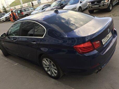 Купить BMW 5 серия пробег 158 100.00 км 2011 год выпуска