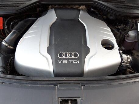 Купить Audi A8 пробег 83 000.00 км 2015 год выпуска
