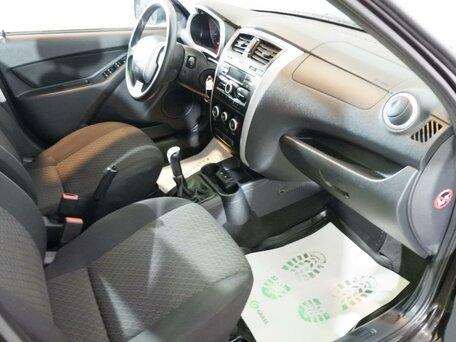 Купить Datsun on-DO пробег 59 000.00 км 2015 год выпуска