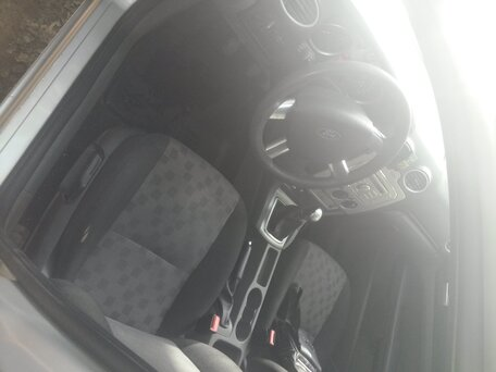 Купить Ford Focus пробег 163 000.00 км 2009 год выпуска