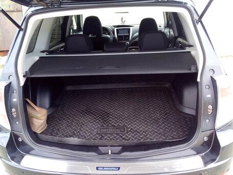 Купить Subaru Forester пробег 162 000.00 км 2010 год выпуска