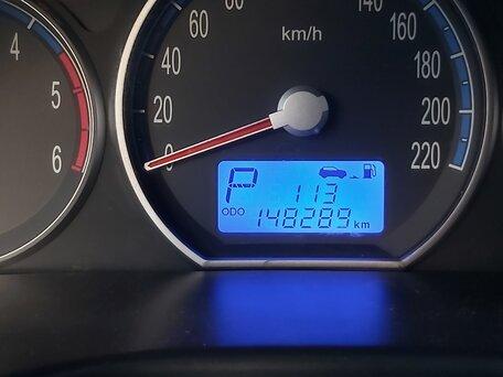 Купить Hyundai Santa Fe пробег 148 300.00 км 2008 год выпуска